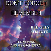 Play & Download Don't Forget to Remember - Bee Gees Tribute by Tony Evans | Napster