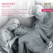 Play & Download Mozart: Requiem, K. 626 by Chamber Choir of Europe | Napster
