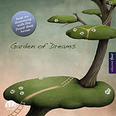 Garden of Dreams, Vol. 4 - Sophisticated Deep House Music by Various Artists