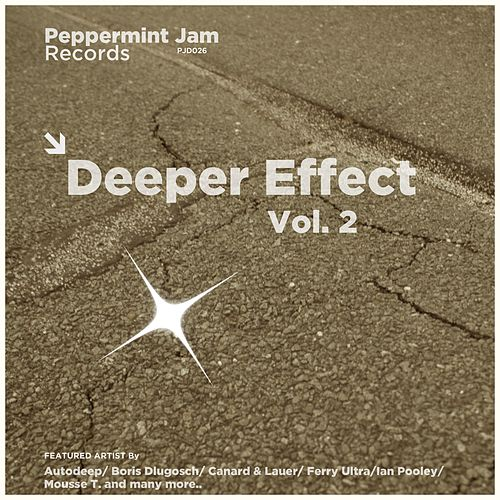 Deeper Effect, Vol. 2 by Various Artists