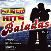 Play & Download Super Hits Baladas Vol. 2 by Various Artists | Napster