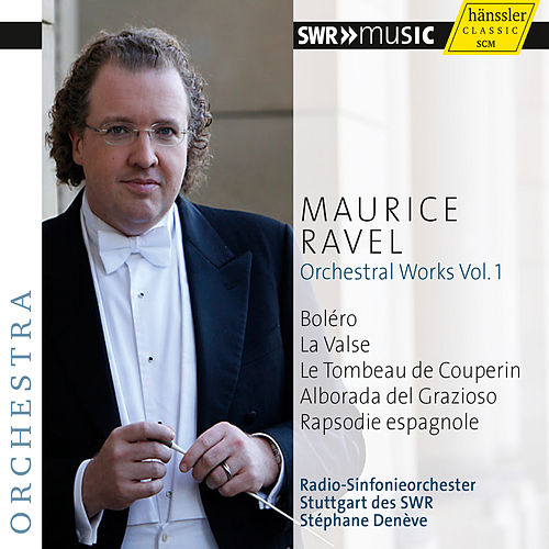 Play & Download Ravel: Orchestral Works Vol. 1 by Stuttgart Radio Symphony Orchestra | Napster