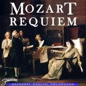 Mozart Requiem by Genadij Bezzubenkov