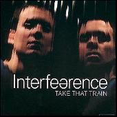 Take That Train by Interfearence