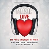 Music Love by Various Artists