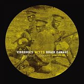 Empire Soldiers Dubplate Vol.3 by Vibronics Brain Damage