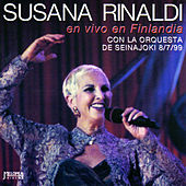 Play & Download En Vivo en Finlandia by Susana Rinaldi | Napster