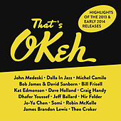 OKeh - Sampler von Various Artists
