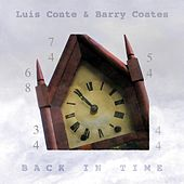 Play & Download Back in Time by Luis Conte | Napster