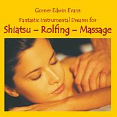 Play & Download Shiatsu - Rolfing - Massage by Gomer Edwin Evans | Napster