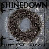 Play & Download Happy X-Mas [War Is Over] by Shinedown | Napster