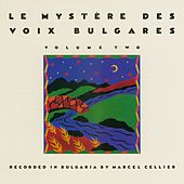 Play & Download Le Mystere des Voix Bulgares, volume two by Le Mystere Des Voix Bulgares | Napster