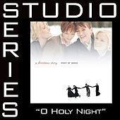 O Holy Night [Studio Series Performance Track] by Point of Grace