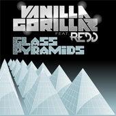 Play & Download Glass Pyramids (feat. Redd) by Vanilla Gorillaz | Napster