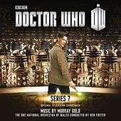 Play & Download Doctor Who - Series 7 (Original Television Soundtrack) by Murray Gold | Napster