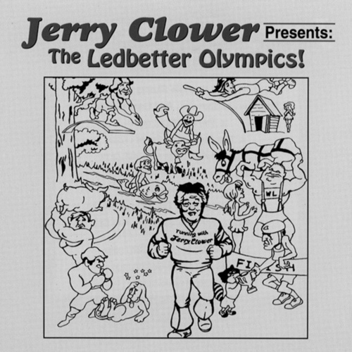 The Ledbetter Olympics! by Jerry Clower