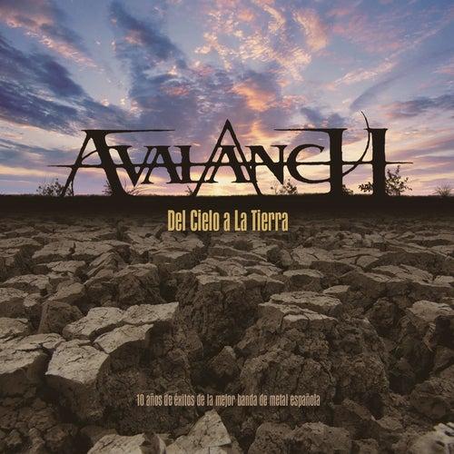 Del Cielo a la Tierra de Avalanch
