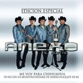 Edicion Especial by Anexo Al Norte