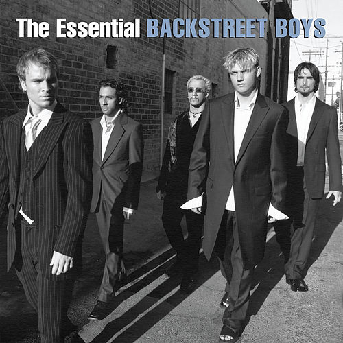 Play & Download The Essential Backstreet Boys by Backstreet Boys | Napster