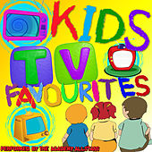 Kids Tv Favourites by Academy Allstars