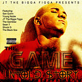 Play & Download Untold Story (Digital Re-Release with Bonus Tracks) by The Game | Napster