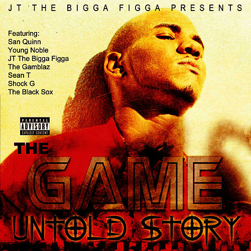 Untold Story (Digital Re-Release with Bonus Tracks) by The Game
