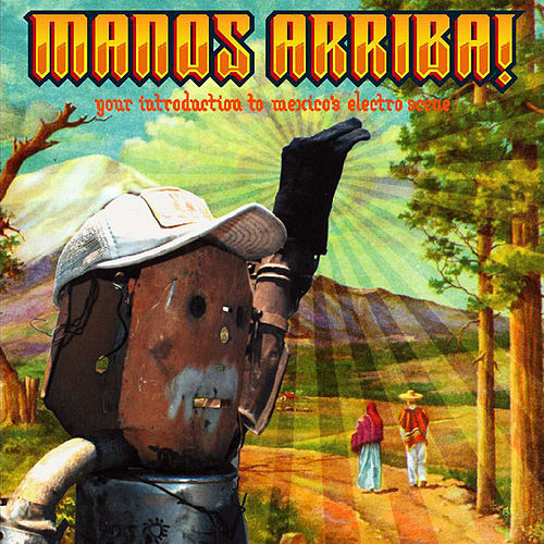 Play & Download Manos Arriba! by Various Artists | Napster