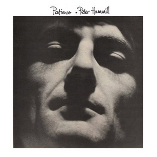Play & Download Patience by Peter Hammill | Napster