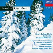 Play & Download The World of Christmas by Choir of King's College, Cambridge | Napster