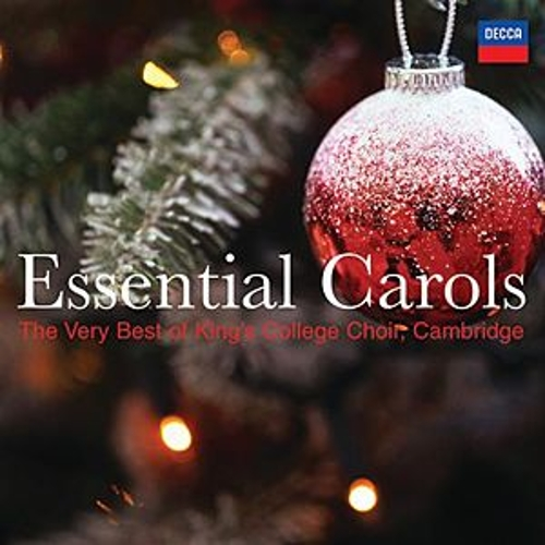 Play & Download 40 Essential Carols by Various Artists | Napster