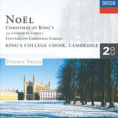 Play & Download Noël - Christmas at King's by Various Artists | Napster