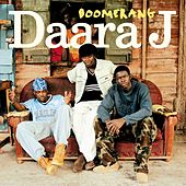 Play & Download Boomerang by Daara J | Napster