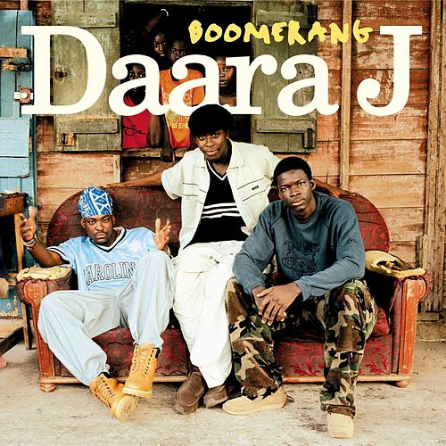 Play & Download Boomerang by Daara J | Napster