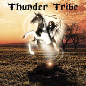 Play & Download War Chant by Thunder Tribe | Napster