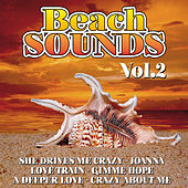 Beach Sounds Vol. 2 by Various Artists