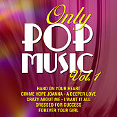 Only Pop Music Vol. 1 by Various Artists