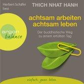 Play & Download Achtsam arbeiten, achtsam leben - Der buddhistische Weg zu einem erfüllten Tag (Gekürzte Fassung) by Thich Nhat Hanh | Napster