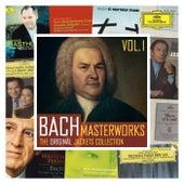 Bach Masterworks von Various Artists