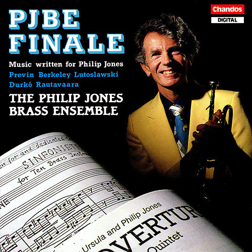 Play & Download PJBE Finale by The Philip Jones Brass Ensemble | Napster