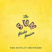 The Sun Studio Sessions by The Howlin' Brothers