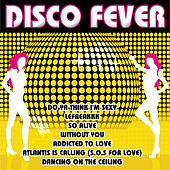 Play & Download Disco Fever by Various Artists | Napster