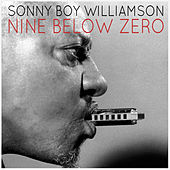 Nine Below Zero von Sonny Boy Williamson