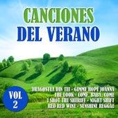 Canciones de Verano Vol. 2 by Various Artists