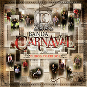 Play & Download Puros Corridos by Banda Carnaval | Napster