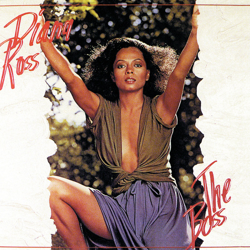 The Boss by Diana Ross