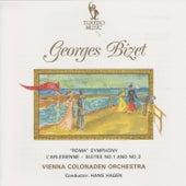 Bizet: Roma & L'Arlésienne suite No. 1 & No. 2 by Vienna Colonaden Orchestra