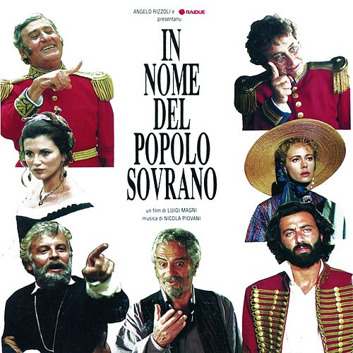 Play & Download In nome del popolo sovrano (From 'In nome del popolo sovrano') by Nicola Piovani | Napster