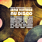 Black Mighty Wax Presents: Irma Vintage Nu Disco by Various Artists