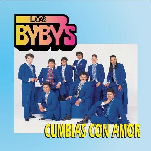 Cumbias Con Amor by Los Bybys
