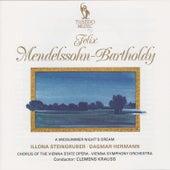 Mendelssohn: A Midsummer Night's Dream, Op. 61 by Dagmar Hermann